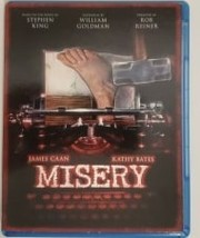Misery - Limited Edition [Blu-ray]