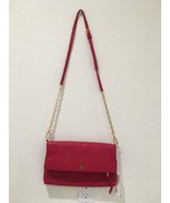 TORY BURCH WOMEN'S KIR ROYALE LEATHER CROSSBODY BAG 31159602 - $242.17