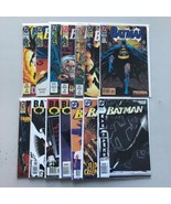 Lot of 14 Batman (1940) from #483-631 FN-VF Very Fine - $39.60