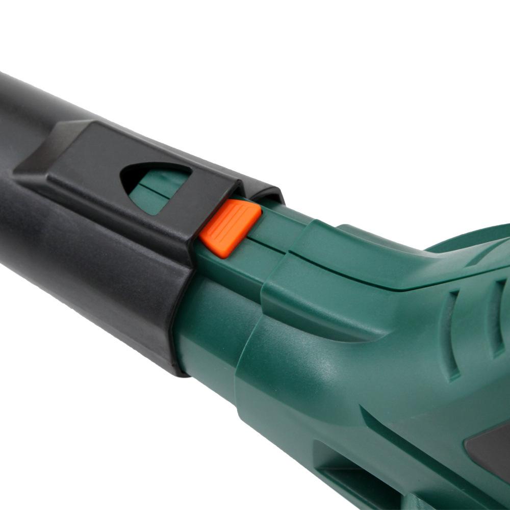EAST ET1301 Garden Electric Leaf Blower Outdoor Sweeper 18V Cordless Rechargeabl