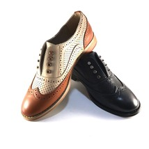 Wanted Hunny Slip On Oxfords Choose Sz/Color - $34.30