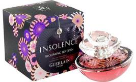 Guerlain Insolence Blooming Edition Perfume 1.7 Oz Eau De Toilette Spray image 2