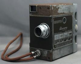 REVERE EIGHT 8 Model Seventy Seven 77 Vintage Movie Camera USA CLEAN! - $39.60