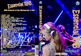 Essential RnB Music Video DVD Volume4 Various Artists - $16.95