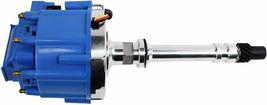 Mercruiser OMC Marine HEI Electronic Distributor 350 454 5.0 5.7 7.4 8.2 Blue image 9