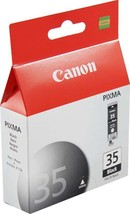 Canon PGI-35 Black Ink Cartridge (1509B002) For PIXMA iP110 & iP100 - $29.65
