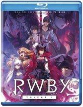 RWBY: Volume 5 (Blu-ray)