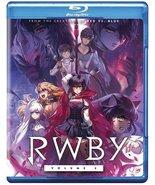 RWBY: Volume 5 (Blu-ray) - $14.95