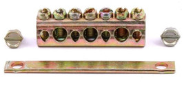 GE 7-Position Grounding Bar Kit - $12.95