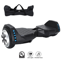 "NEW Batman MR6 Build In Bluetooth with Speaker Hoverboard 6.5""LED Light ... - $149.00+"