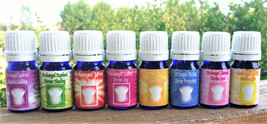 Archangel Essential Oil Blends for Spiritual Transformation & Energetic ... - $99.00