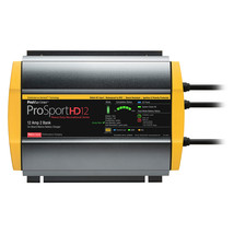 ProMariner ProSportHD 12 Global Gen 4 - 12 Amp - 2 Bank Battery Charger ... - $225.56