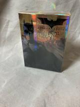 Bicycle Brand Batman Begins Playing Cards DC Comics Version 2 NISB (m) - $9.89