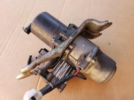 04-07 Toyota Sequoia Air Suspension Compressor Ride Height Pump, image 2