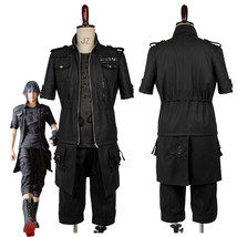 Final Fantasy FF15 XV Noctis Lucis Caelum Noct Cosplay Costume Jacket Only - $59.99+