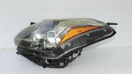 2010-13 Nissan Altima Coupe HID Xenon Headlight Lamp Driver Left LH image 3