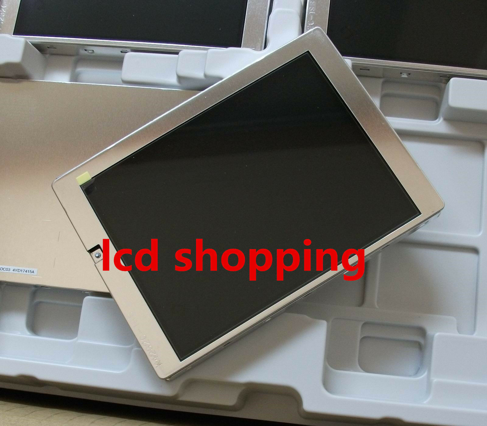 Primary image for free shipping  LQ057Q3DC03   100% New original sharp 5.7 inch  lcd panel