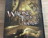Wrong Turn 2 Dead End DVD