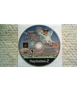 Dora the Explorer: Dora Saves the Snow Princess (Sony PlayStation 2, 2008) - $5.95