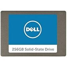 Dell SNP110S/256G 256 GB SATA Internal Solid State Drive - $68.30