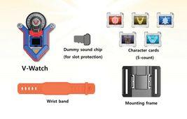 Tobot V Watch Season 2 Sound Toy Playset image 3