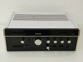 Technics SU-50A Rigido Stato Amplificatore Integrato - $767.48