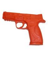 USA Practice Standard M&P Auto Gun Pistol Police Trainer safety orange NEW - $29.95