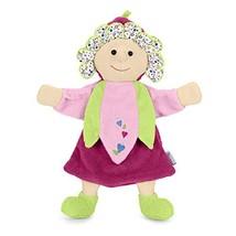 Sterntaler Hand Puppet Elf, 31 x 27 x 9 cm, Pink/Green