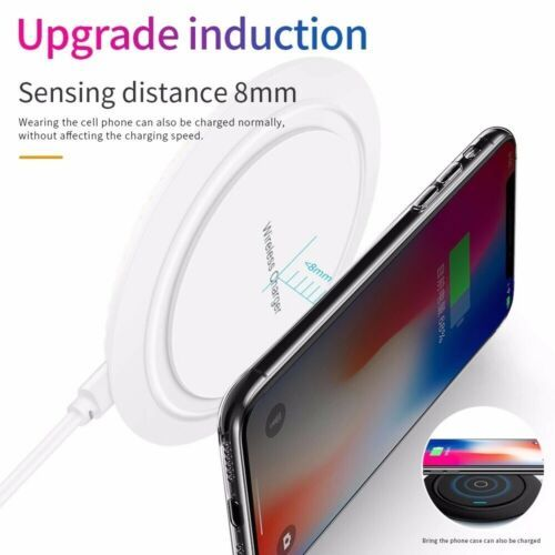 SEFKAII Portable Qi Wireless Charger 10W  image 10