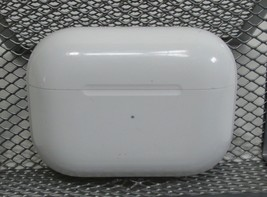 Authentic Apple AirPods Pro - Wireless Charging Case Replacement Only A2190 - $55.09