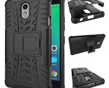 N rugged dual layer hybrid shockproof case for lenovo p1m black p20160114074610602 thumb155 crop