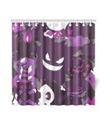 Pokemon - Ghost - Shower Curtain - $49.99+