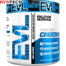 Evlution Nutrition Creatine5000 5 Grams of Pure Creatine in Each Serving... - $29.68