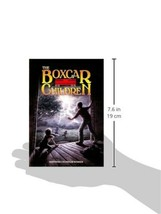 THE BOXCAR CHILDREN BY GERTRUDE CHADLER WARER HARDCOVER NEW :B19-54 - $13.50