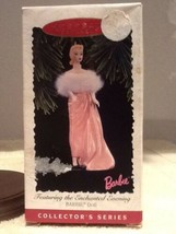 Hallmark Keepsake Ornament - Barbie: Enchanted Evening -3rd in Series 19... - $7.95