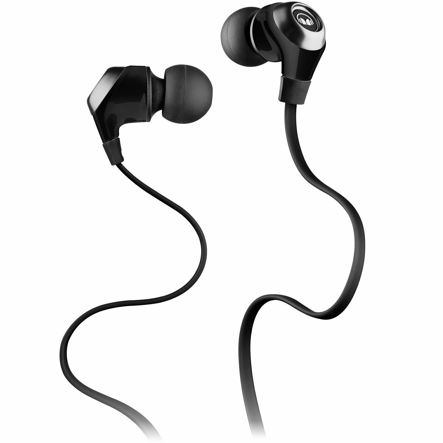 Primary image for Monster Nlite in-Ear Headphones - Black