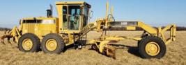 1999 CAT 140H VHP For Sale In Humboldt, Kansas 66748 image 4
