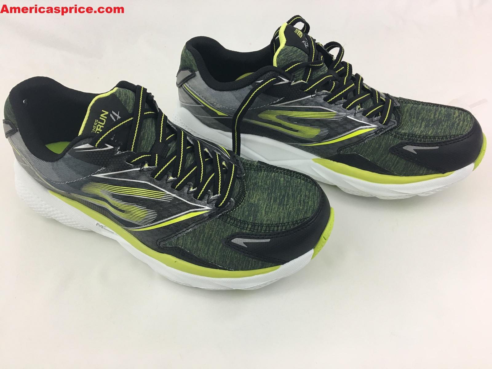 d0d8287d92f9 Img 0458. Img 0458. Skechers 53999 BKLM Men s GOrun RIDE 4-EXCESS Running  Shoes Size 7.5. Skechers 53999 BKLM Men s GOrun RIDE ...