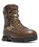 "$220.00 Danner Pronghorn 8"" Mossy Oak Break-Up Infinity Insulated Boot s... - $145.93"