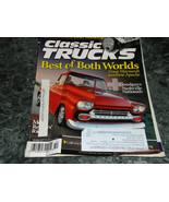 Classic Trucks Magazine October 2013 Vol 22 No 10 383 Bottom end - $2.99