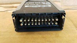 Mercedes R129 300SL 500SL MAS Control Diagnostic Module 008-545-85-32 image 3
