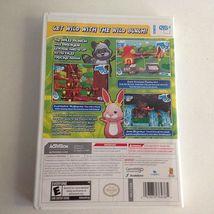 Zhu Zhu Pets Game: Featuring the Wild Bunch (Nintendo Wii, 2010)  image 4
