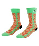 Air Jordan 5 Sneaker Men's Crew Socks - $29.99