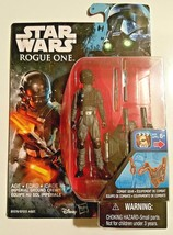 "STAR WARS ROGUE ONE IMPERIAL GROUND CREW 3.75"" ACTION FIGURE (Hasbro, 2016) - $5.87"
