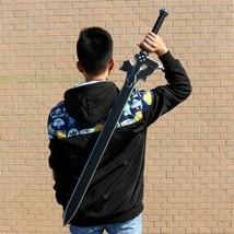 SAO Sword 80cm Elucidator Sword Art Online 1:1 Kirigaya Kazuto Weapon Prop - $41.35+