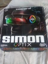 Hasbro C1959 Simon Optix Game - $7.91