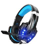 Gaming Headset PS4, PC, Xbox One Controller, Stereo Noise Cancelling by BENGOO - $59.98