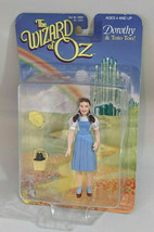 TREVCO DOROTHY AND TOTO TOO! WIZARD OF OZ FIGURE SCARCE - $31.19