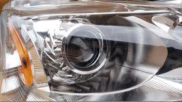 13-15 Nissan Altima Sedan Halogen Headlight Lamp Passenger Right RH image 3