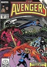 Avengers #299 [Comic] [Jan 01, 1963] Marvel - $3.91